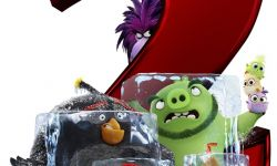 《愤怒的小鸟2》曝先导预告 寒冬已至冰封世界