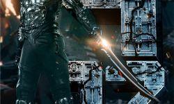 《阿丽塔》国内开画4.35亿 全新特辑再展逆天动作场面