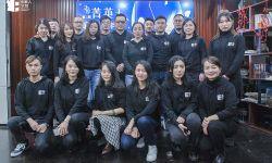 第二期菁英+编剧举行开班仪式五大金牌编剧导师强势加盟
