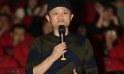 马云现身绿皮书首映,称好电影不是钱堆的,中国电影离奥斯卡不远