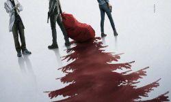 《沉默的证人》开幕43届香港电影节 张家辉杨紫主演
