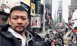 《流浪地球》导演郭帆谈《三体》:几乎呈现不了