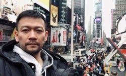郭帆:中国科幻片和卡梅隆诺兰有100年差距