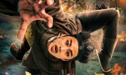 电影《末世长安》重磅上线 古装灾难或成19年首爆款