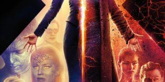 《X戰警:黑鳳凰》發布最新版海報