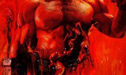 《地狱男爵:血皇后崛起》定级 暴力硬核成R级电影