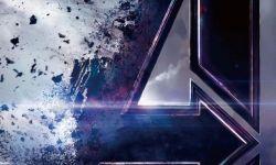 电影《复仇者联盟4》香港定档4月24日 内地档期待定