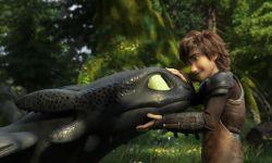 电影《驯龙高手3》:爱是人生最好的礼物