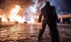 大本回应卸任蝙蝠侠:不想拍不满意的版本