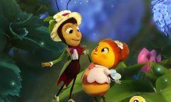 奥斯卡最佳动画入围影片《虫林大作战》有望引进