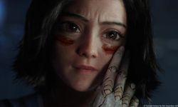 电影《阿丽塔》票房超《终结者:创世纪》