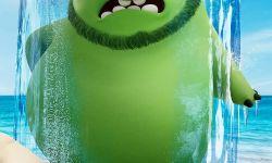 动画电影《愤怒的小鸟2》曝光全新海报 全员回归引爆暑假