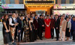 第三十六届迈阿密电影节华语电影峰会盛大启幕