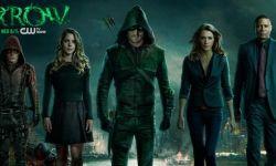 糖哥告别!《绿箭侠》宣布第八季完结 最终季篇幅缩短