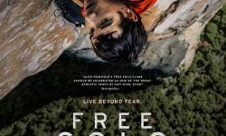 《徒手攀岩》:豆瓣9.1的佳作,看得人想喊救命