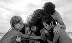 奥斯卡赢家《罗马》引进内地 黑白影像忆时代往事