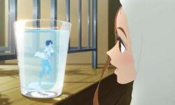 日本动画导演汤浅政明新作《若能和你共乘波浪》日本定档