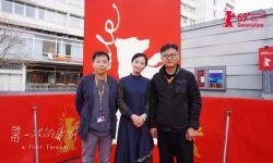 女导演王丽娜《第一次的离别》与腾讯影业背后的故事