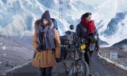 电影《318号公路》终极海报预告双发 心灵之旅即将启程
