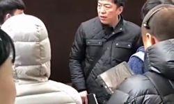黄渤主演电影《被光抓走的人》立项 宁浩御用编剧新作