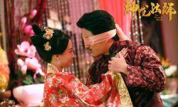 电影《神龙法师》即将上映,TVB当红小生梁证嘉实力演绎