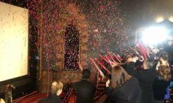 第3届WeLink国际电影节在纽约曼哈顿东村剧场隆重开幕!