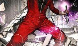 漫威首位亚裔超级英雄电影将开拍,出生在湖南