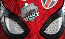 杰克·吉伦哈尔加盟《蜘蛛侠:英雄远征》,突破自我
