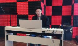 《王牌练习生》栏目组主题曲制作人会是谁