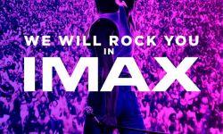 《波西米亚狂想曲》点映嗨翻IMAX影院 IMAX完美音效重温