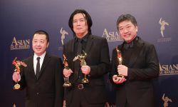 是枝裕和《小偷家族》称冠亚洲电影大奖 章宇获最佳男配