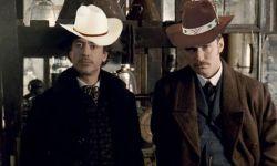 电影《大侦探福尔摩斯3》故事发生在美国西部 定档2021年