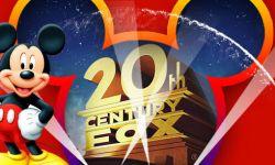 迪士尼完成对二十世纪福斯713亿收购 《X战警》回归漫威