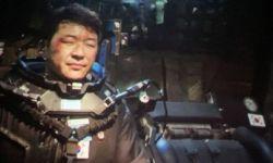 电影《流浪地球》救援队员发微博:以后再也不干这事