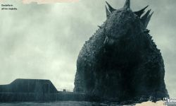 科幻电影《哥斯拉2:怪兽之王》发布最新剧照和工作照