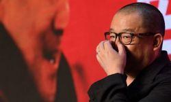 《地久天长》导演王小帅:我只能在精神上建立家园