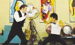 《好莱坞往事》中字先导预告片  有望在中国内地公映
