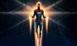 电影《惊奇队长》全球票房破9亿美元 内地破9亿人民币