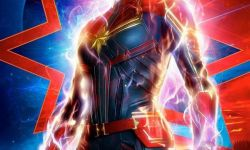 电影《惊奇队长》全球周末票房8712万险胜夺冠