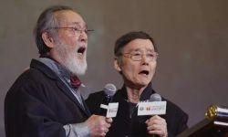 日本表演大师仲代达矢来华:演员毕生的三个谜题