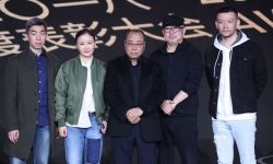 导协2018年度表彰提名揭晓 《江湖儿女》获5提名领跑大会