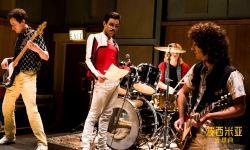 电影《波西米亚》本·哈迪复刻传奇鼓手 每天练鼓10小时