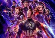 电影《复仇者联盟4》发布IMAX制作特辑