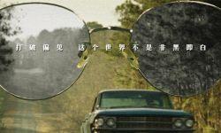 网友自制有色眼镜海报 电影《绿皮书》不是非黑即白