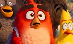 电影《愤怒的小鸟2》发布首支国际版预告