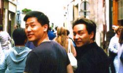 张国荣逝世16周年,生前伴侣唐鹤德缅怀,两句话太深情