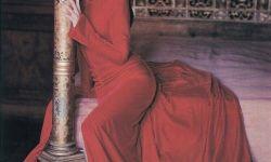 1992年的莫妮卡贝鲁奇惊艳了时光 那时真是神仙姐姐