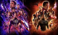 电影《复联4》前瞻,钢铁侠与美国队长将催泪离场