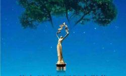 北京国际电影节发布主海报 被网友质疑缺乏创意?