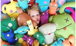 人人都想有个丑娃娃,阿里鱼生态化运营促进IP价值全面提升